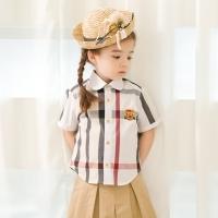 幼小夏季校服