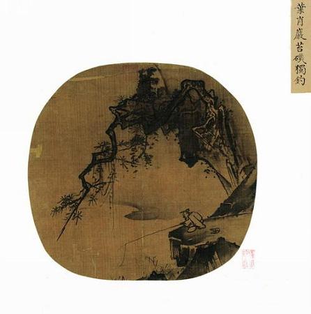国之瑰宝宋元绘画收藏现状