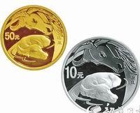 纪念金银币的保存方法