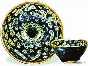 建盏 宋朝茶文化的主角