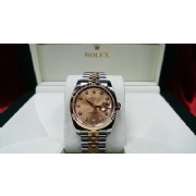 ROLEX 116233 �S面石字
