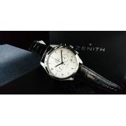 ZENITH Grande Class el Primero Chronograph