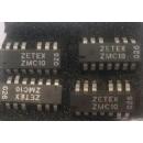 薄膜磁敏电阻电流传感器
