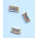 半导体InSb的磁敏电阻元件