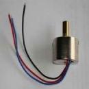 半导体InSb磁阻无触点电位器