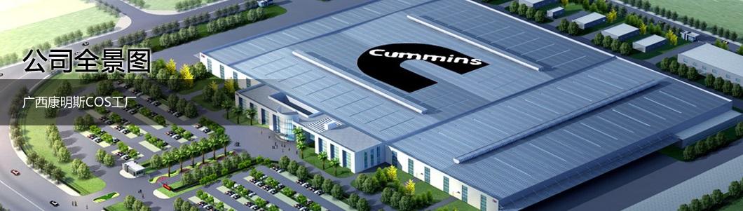 广西康明斯工业动力有限公司