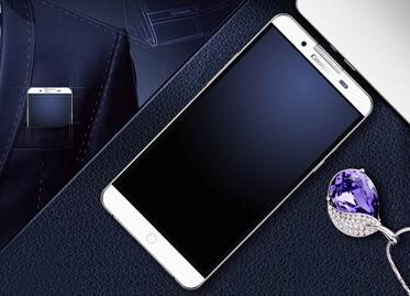 酷派发布双系统铂顿手机:主打安全领域
